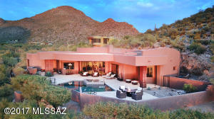 14016 N Dove Canyon Pass, Marana, AZ 85658