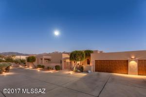 1129 W Moonlit Place, Oro Valley, AZ 85737