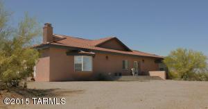 10670 E Escalante Road, Tucson, AZ 85730