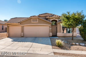 60345 E Alpine Way, Tucson, AZ 85739