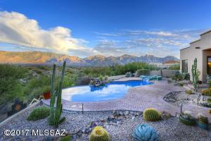 13556 N Placita Montanas De Oro, Oro Valley, AZ 85755