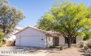 11100 N Divot Drive, Oro Valley, AZ 85737