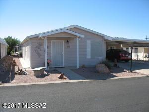 7781 W Gypsum Street, Tucson, AZ 85735