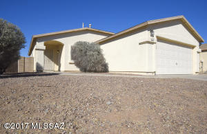 3604 S Harrison Shadow Way, Tucson, AZ 85730