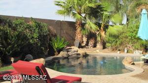 11195 W Flycatcher Drive, Marana, AZ 85653