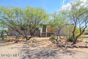11065 W Park Road, Tucson, AZ 85735