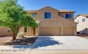 21152 E Homestead Drive, Red Rock, AZ 85145