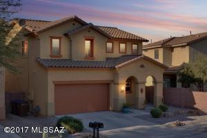 1679 W Blue Horizon Street, Tucson, AZ 85704