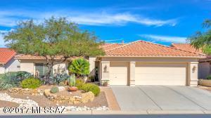 63264 E Harmony Drive, Tucson, AZ 85739