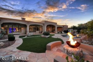 7808 N Ancient Indian Drive, Tucson, AZ 85718