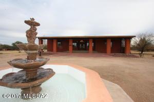 5610 S Continental Road, Tucson, AZ 85735