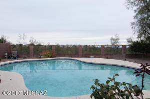 3994 W Rocky Spring Drive, Tucson, AZ 85745
