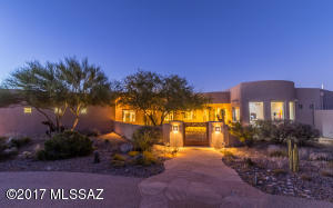 611 N Bryerly Drive, Tucson, AZ 85748
