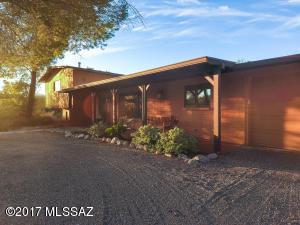6070 N Camino Almonte, Tucson, AZ 85718