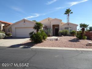 989 W Eagle Look Lane, Oro Valley, AZ 85737