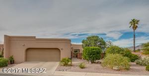 4389 N Camino De Carrillo, Tucson, AZ 85750