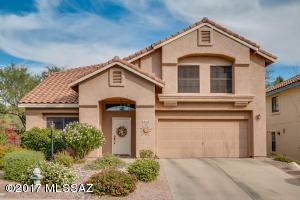 10100 N Pitchingwedge Lane, Tucson, AZ 85737