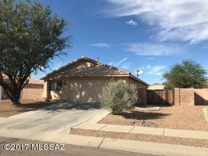 6262 W Desert Laurel Lane, Tucson, AZ 85757