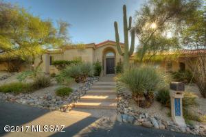 6300 N Placita Arista, Tucson, AZ 85718