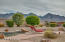 Panoramic Pusch Ridge Mountain Views