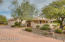 Gorgeous Semi-Custom Arizona Santa Fe Style Home with Custom Gates