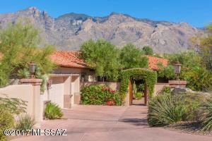 3205 E Via Palomita, Tucson, AZ 85718