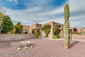 2550 S Calle Cervantes, Green Valley, AZ 85622
