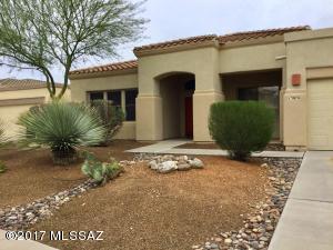 13876 N Silvercreek Place, Oro Valley, AZ 85755