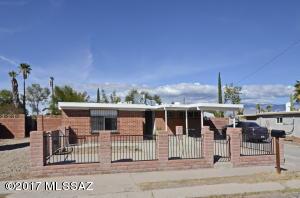 7443 E 29th Street, Tucson, AZ 85710