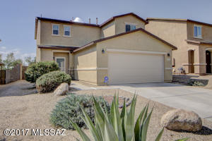 1247 W Camino Mesa Sonorense, Sahuarita, AZ 85629