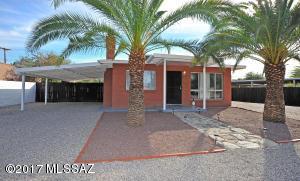 3926 E 1st Street, Tucson, AZ 85711