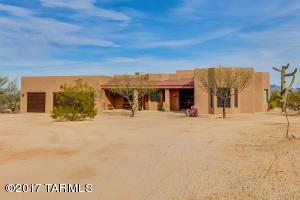 1855 W El Toro Road, Sahuarita, AZ 85629