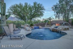 11230 N Via Rancho Naranjo, Tucson, AZ 85737