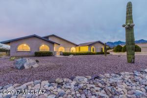 9635 E Wasatch Place, Tucson, AZ 85749