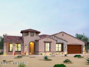 13952 N Stone Gate Place, Oro Valley, AZ 85755