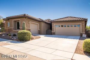 13918 E Poelstra Street, Vail, AZ 85641