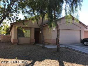 11315 W Burning Sage Street, Marana, AZ 85653