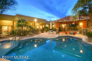 5886 E Placita Alta Reposa, Tucson, AZ 85750