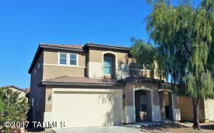 9332 N Red Diamond Avenue, Tucson, AZ 85742