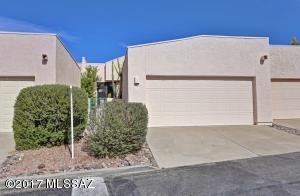 4948 N Valle, Tucson, AZ 85750