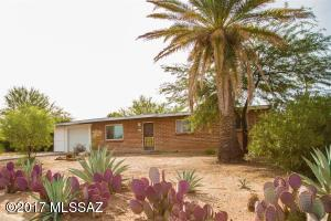 6974 E Cll Ileo, Tucson, AZ 85710