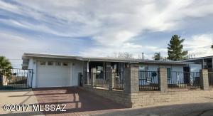 919 W 4th Avenue, San Manuel, AZ 85631
