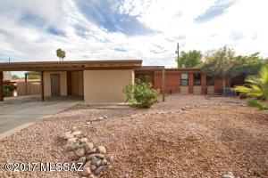 8358 E Colette Street, Tucson, AZ 85710