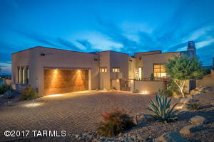 6342 W Sunlit Bridge Place, Marana, AZ 85658