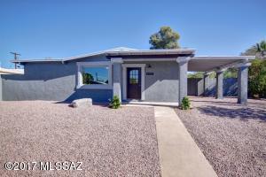 1821 S Baxter Place, Tucson, AZ 85713