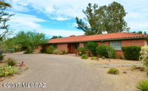 325 S Calle De Madrid, Tucson, AZ 85711