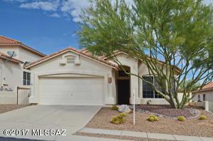 509 E Heatherglenn Place, Oro Valley, AZ 85755