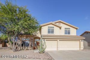 N Cassiopeia Drive, Tucson, AZ 85737