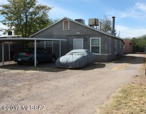 1911 N Madelyn Avenue, Tucson, AZ 85712