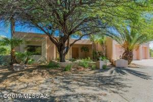 10556 N Pistachio Avenue, Oro Valley, AZ 85737